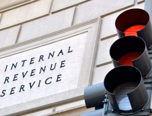 Update on IRS functions during the government shutdown