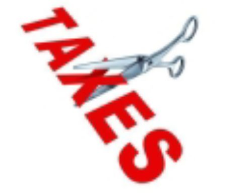 IRS Highlights Major Tax Changes for 2015