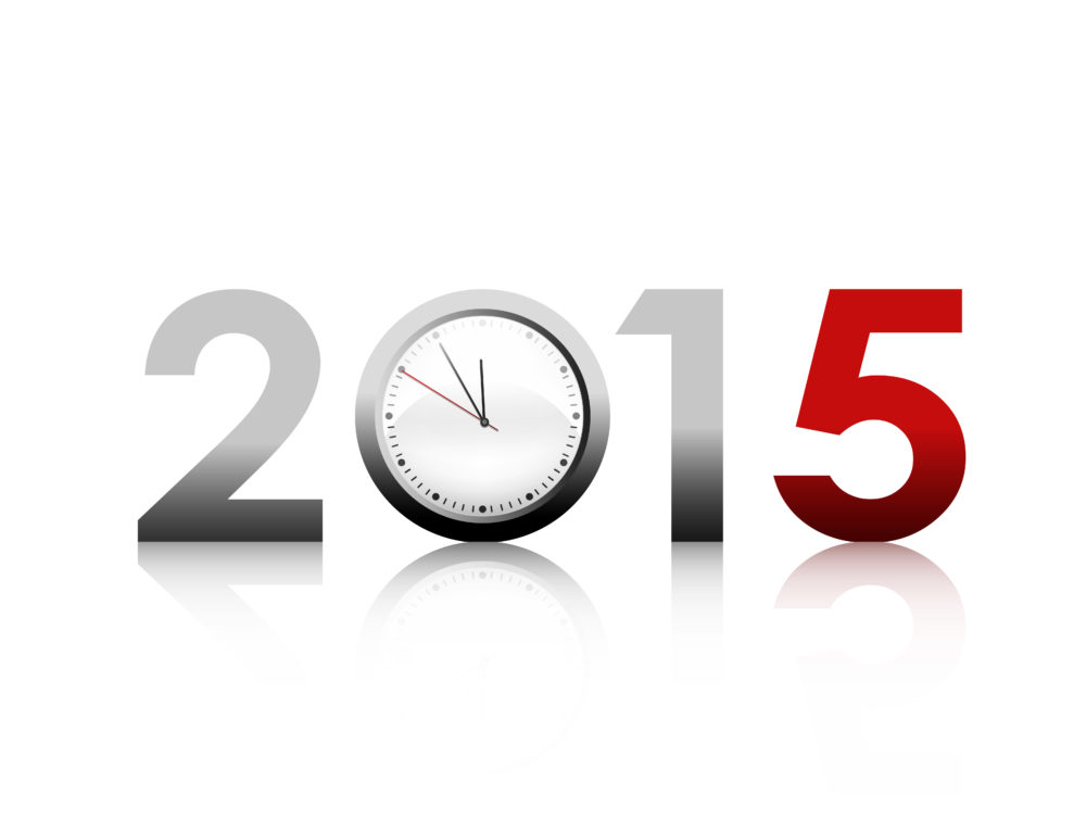 2015 Tax Planning Guide