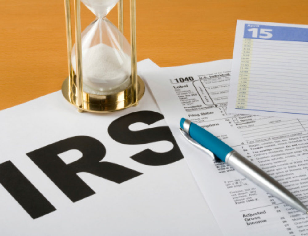 IRS Increases Interest Rates for First Time Since 2011