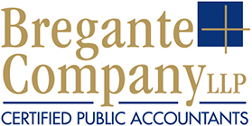 Bregante+Company LLP Logo