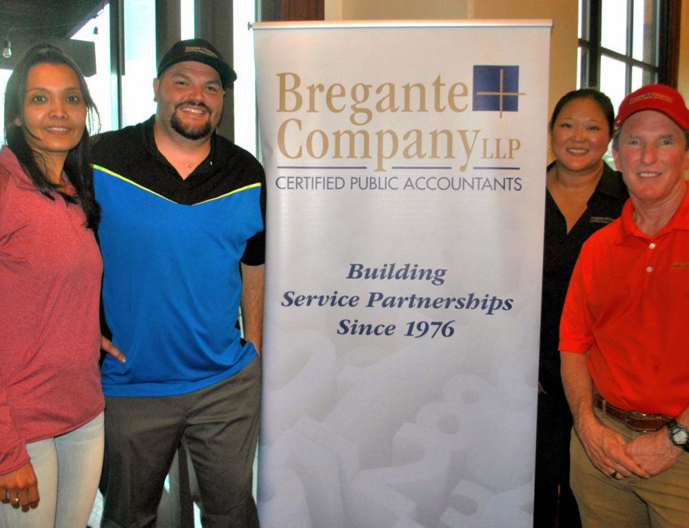 Another Successful Bregante + Company LLP Golf Tournament Supporting Agape Villages Foster Family Agency