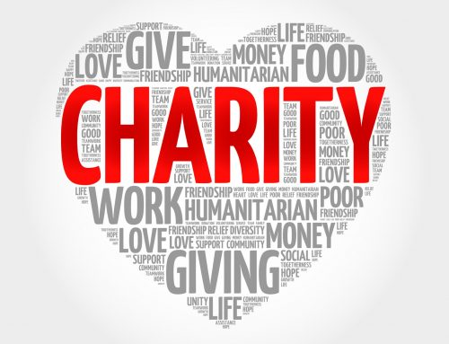 Final regulations regarding substantiation for charitable contributions