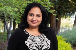 Aakansha Mehrotra