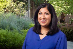 Anisha Harjani