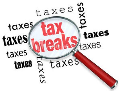 Tax breaks for families with the Secure Act: